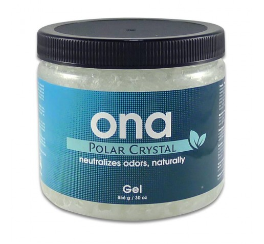 Гели ONA Polar Crystal 856 ml фото