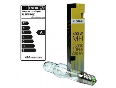 Elektrox 400w MH купить в Украине фото