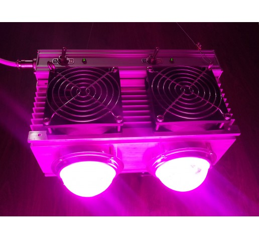 Grow LED Lamp 300 W FS 340-840nm фото