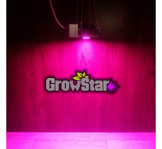 Grow LED Lamp 50 W FS 380-840nm фото