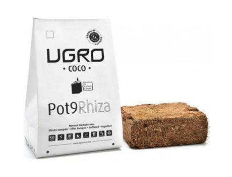 Pot 9ltr Rhiza =900g Ugro Испания фото