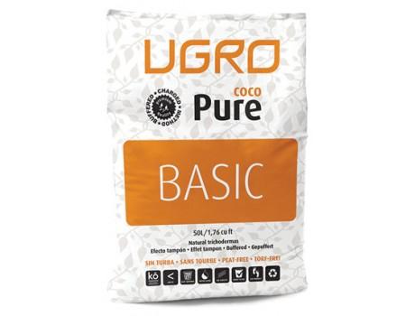 Pure Basic 50 ltr Ugro Испания фото