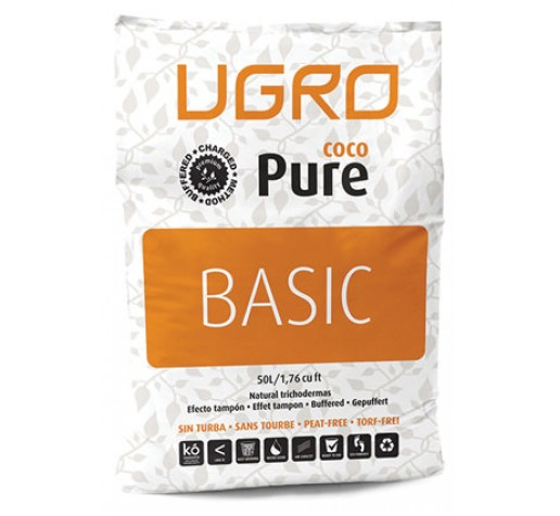 Pure Basic 50 ltr Ugro Испания фото