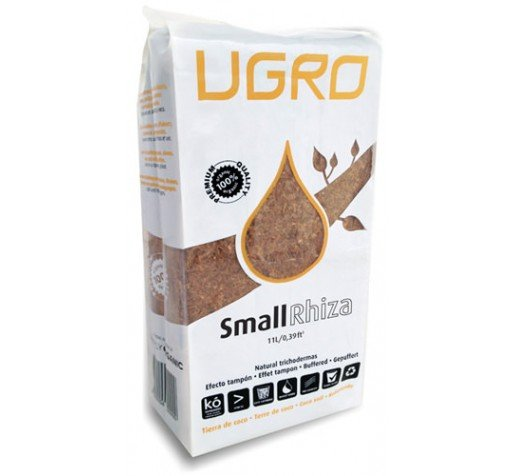 Small Rhiza 650 gr Ugro Испания фото