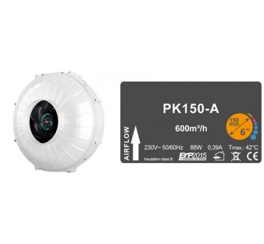 PK 150-A 600 m/куб Prima Klima Чехия фото