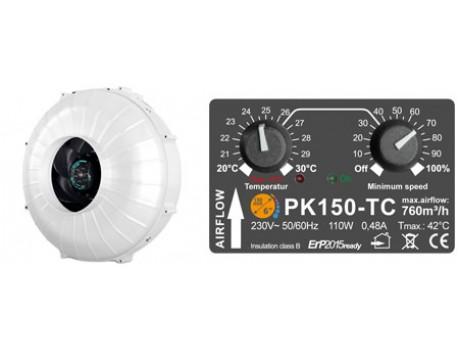 PK 150-TC с выносным датчиком 760 куб Prima Klima Чехия купить в Украине фото