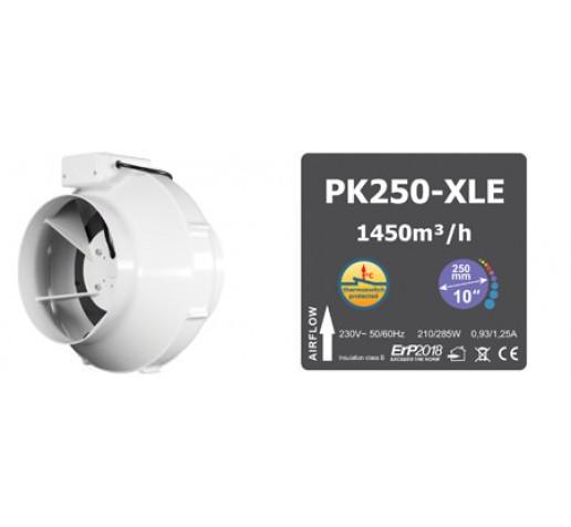PK 250-XLE 1048 m/куб Prima Klima Чехия фото