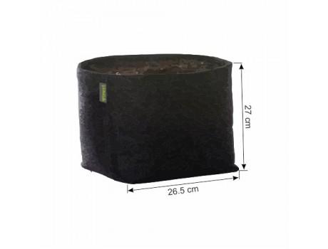 Горшки Fabric pot 19 l Gronest купить в Украине фото