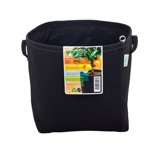 Горшки Fabric pot 19 l Gronest фото