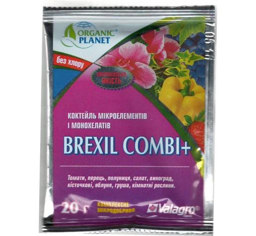 Brexil Combi 20g фото