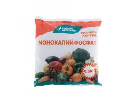 Монокалийфосфат 500г купить в Украине фото