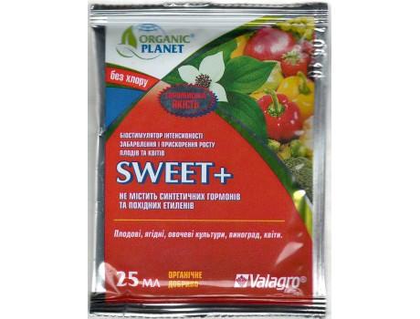 Sweet 25ml купить в Украине фото