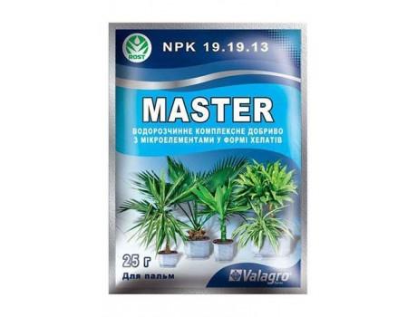 Master для пальм 25g купить в Украине фото