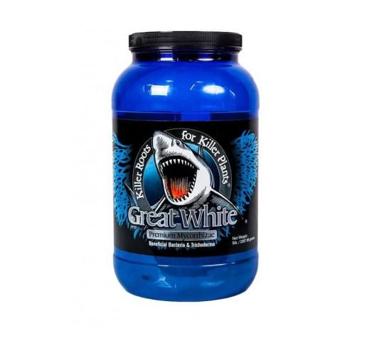 Great White Premium Mycorrhizae микориза 32 унц./907 г фото