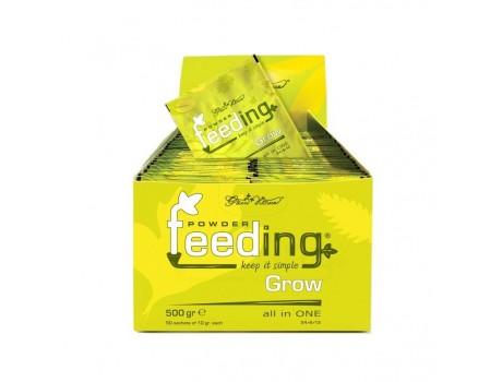 Feeding Grow 10 gr Green House Великобритания купить в Украине фото