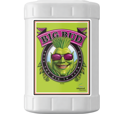 Advanced Nutrients Big Bud 23 l фото