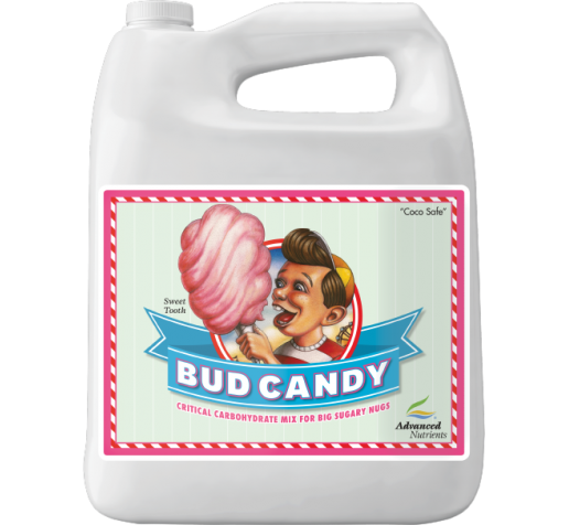 Advanced Nutrients Bud Candy 4 L фото