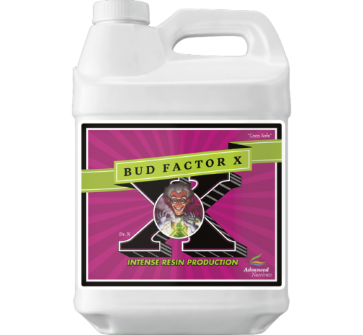 Advanced Nutrients Bud Factor X 250ml фото
