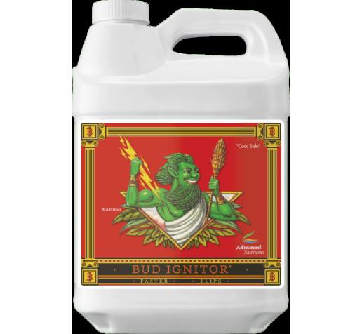 Advanced Nutrients Bud Ignitor 250 ml фото