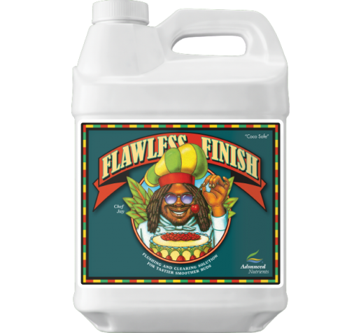 Advanced Nutrients Flawless Finish 250 ml фото
