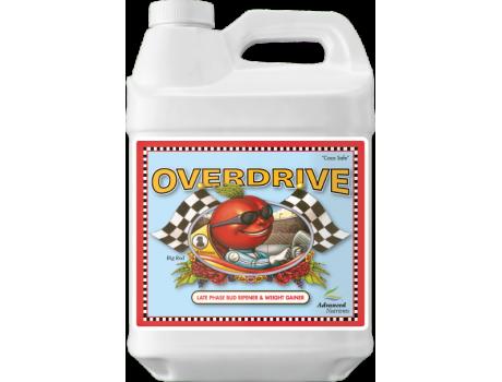 Advanced Nutrients Overdrive 10 l купить в Украине фото