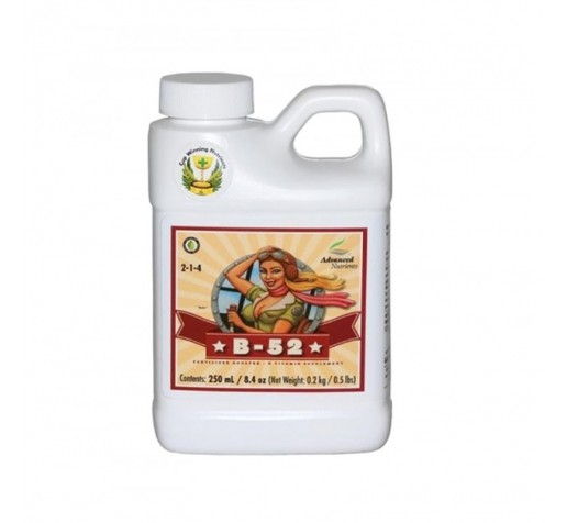 Advanced Nutrients B-52 250ml фото