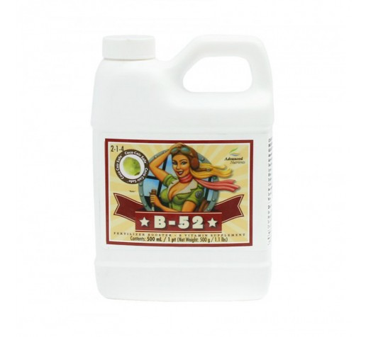 Advanced Nutrients B-52  500ml фото