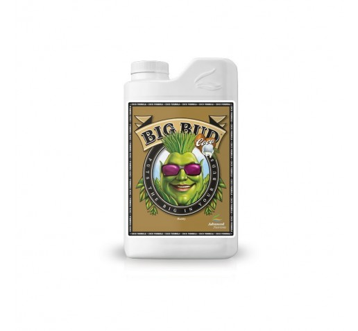 Advanced Nutrients Big Bud Coco 1 l фото