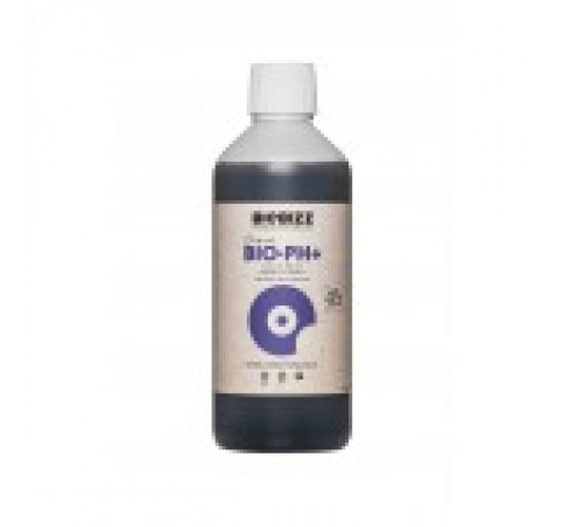 BioBizz Ph+ 500ml фото