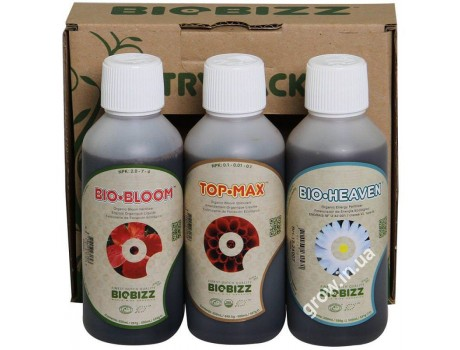 Hydro Pack 750 ml BioBizz купить в Украине фото