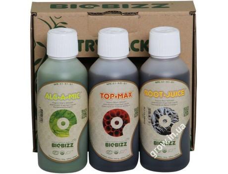 Stimulant Pack 750 ml BioBizz купить в Украине фото