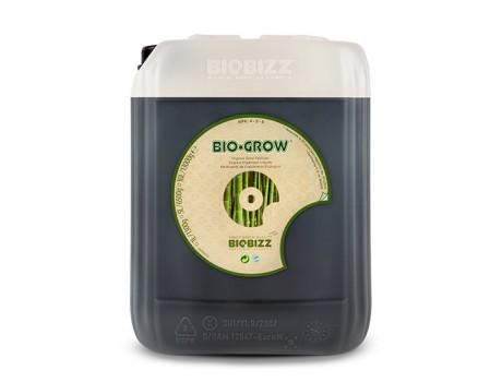 Bio-Grow 5 ltr BioBizz Netherlands купить в Украине фото