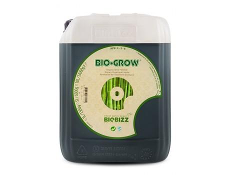 Bio-Grow 10 ltr BioBizz Netherlands купить в Украине фото