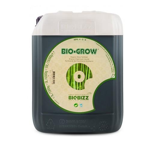 Bio-Grow 10 ltr BioBizz Netherlands фото
