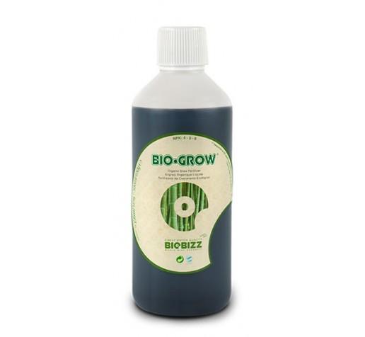 Bio-Grow 0,5 ltr BioBizz Netherlands фото