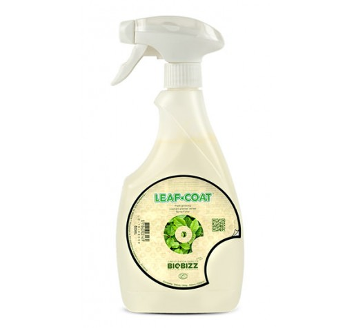 BioBizz Leaf-Coat 0,5 ltr Netherlands фото