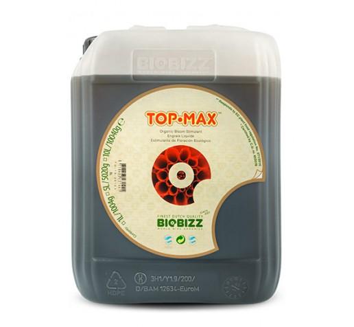 Top Max 10 ltr BioBizz Netherlands фото
