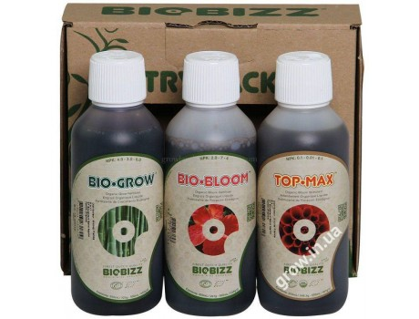 Indoor Pack 750 ml BioBizz купить в Украине фото
