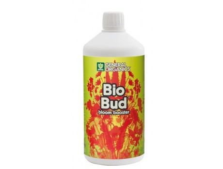 Bloom Booster / Bio Bud 1 ltr Terra Aquatica /GHE купить в Украине фото