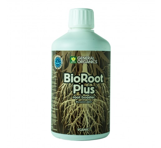 Root Booster / BioRoot Plus 0,5 ltr Terra Aquatica /GHE фото