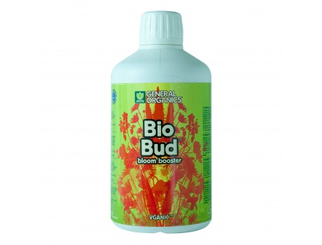 Bloom Booster / Bio Bud 0,5 ltr Terra Aquatica /GHE купить в Украине фото