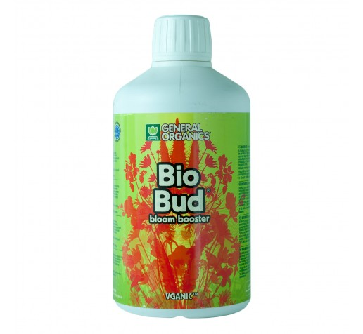 Bloom Booster / Bio Bud 0,5 ltr Terra Aquatica /GHE фото