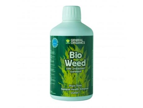 General Organics GO BioWeed 0,5 ltr GHE Франция купить в Украине фото