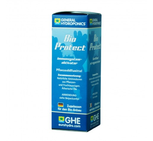 Добавки  BioProtect 60 ml GHE Франция фото