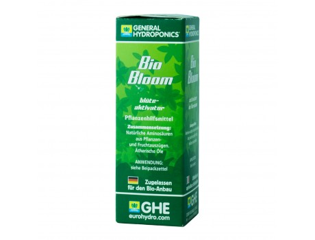 Добавки  BioBloom 60 ml GHE Франция купить в Украине фото