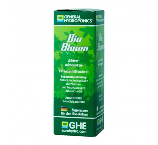 Добавки  BioBloom 60 ml GHE Франция фото