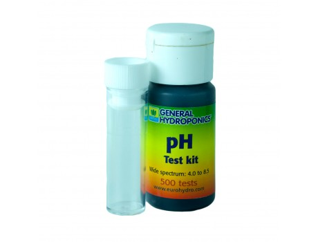 PH test kit 30 ml Terra Aquatica /GHE купить в Украине фото