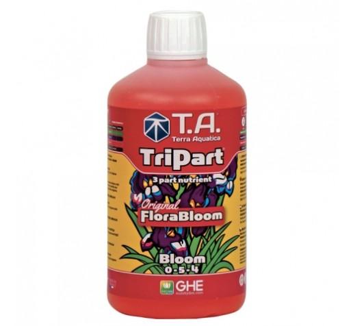 TriPart Bloom / Flora Bloom 0.5 ltr Terra Aquatica /GHE фото