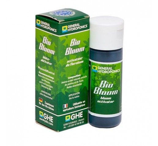 Добавки  BioBloom 30 ml GHE Франция фото