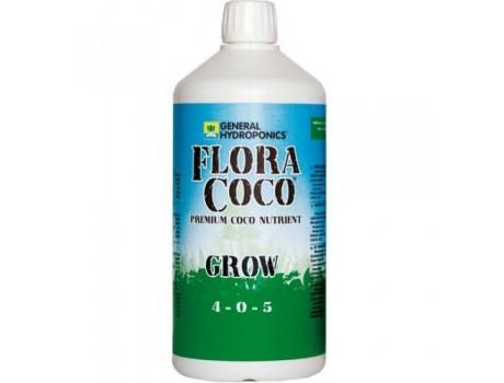 Dual Part Coco Grow / Flora Coco Grow 1 ltr Terra Aquatica /GHE купить в Украине фото